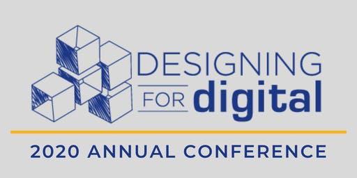 2020 D4D Annual Conference