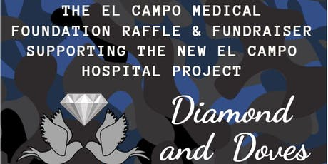 Diamond & Doves Fundraiser  tickets
