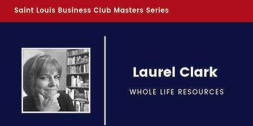 Who Am I, Why Am I Here and Where Am I Going? Master Class by Laurel Clark