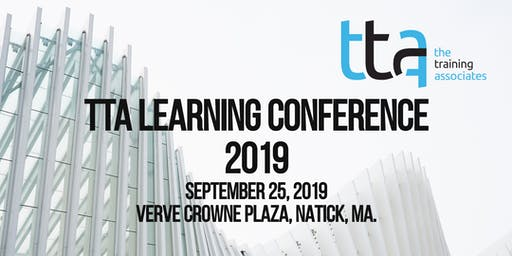 TTA Learning Conference