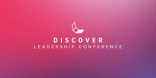 Discover Leadership Conference