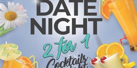 Del Mar Date Night tickets
