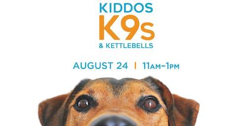 Kiddos K9's & Kettlebells