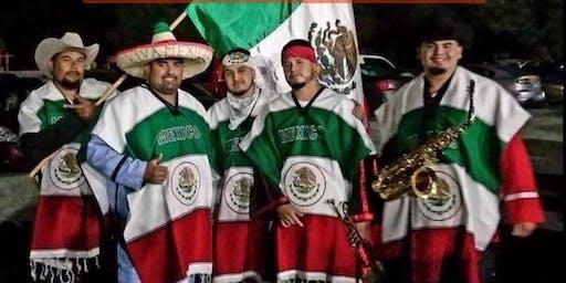 Banda Corralejo Concert