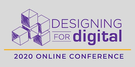 2020 D4D Annual Online Conference tickets