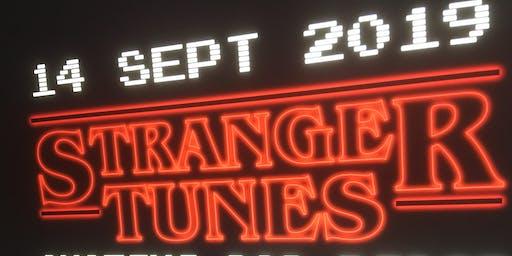 Stranger Tunes 80s Disco