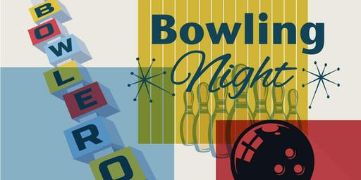 Game On! It's Bowling Night at Bowlero
