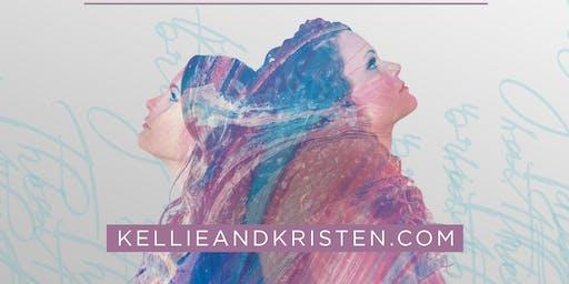 Kellie & Kristen CD Release Concert
