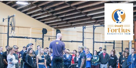 Competition Seminars: Day 2 tickets