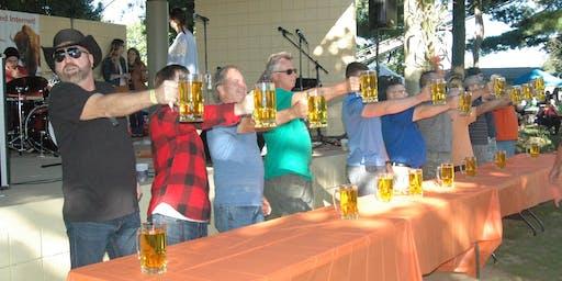 Lost French Gold Craft Beer Motherlode & Minerva Oktoberfest