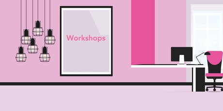 Creating Video Content (Workshop) tickets