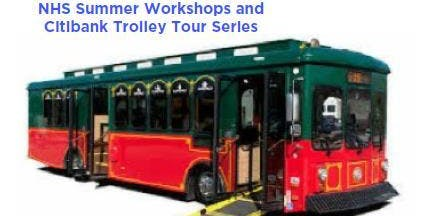 NHS-Citibank Homes of Woodlawn Trolley Tour