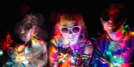 HOCO Presents: Guerilla Toss at Wooden Tooth Records tickets