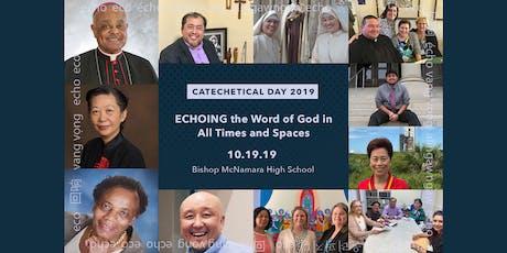 Catechetical Day 2019 / Día Catequético 2019 tickets