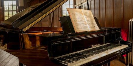 """Villa Charities presents """"Serata d'Opera e di Canzoni"""" tickets"""