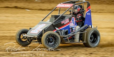 Meet & Greet: Drivers and the Big Red USAC Midget Race Car! tickets