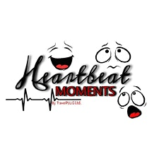 Heartbeat Moments! logo