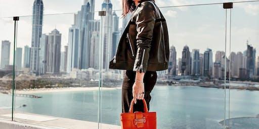 Become a Stylist + Certified Personal Shopper in Dubai