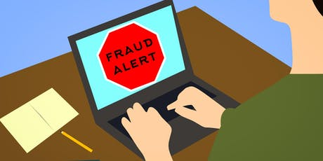 How to Avoid Online Scams (Information Literacy Series Part) tickets