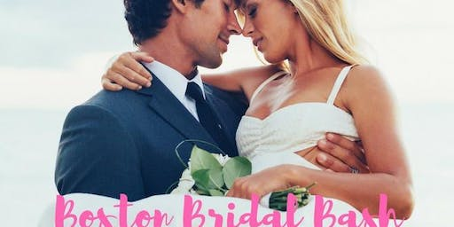 South Shore Bridal Bash - $1000s in giveaways