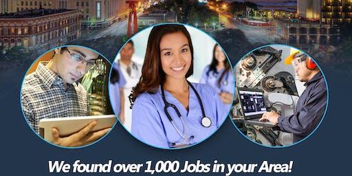 Smart Choice- West Side San Antonio Career/Training