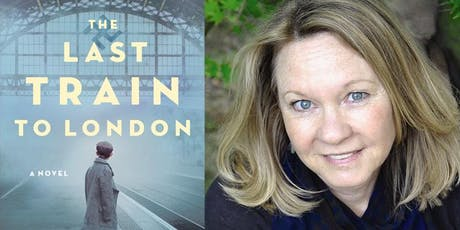 FREE EVENT WITH MEG WAITE CLAYTON tickets