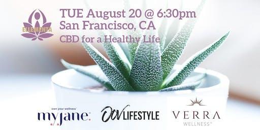 Ellementa San Francisco: CBD for a Healthy Life
