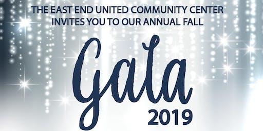 Annual Fall Gala