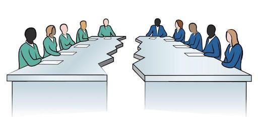 Conflict Management Classroom Training in Biloxi, MS
