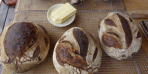 A Culinary Journey to France: Rustic Country Breads & Authentic French Cheese