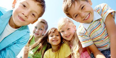 Montgomery County KidTalk Safe Environment Workshop for Catechists tickets