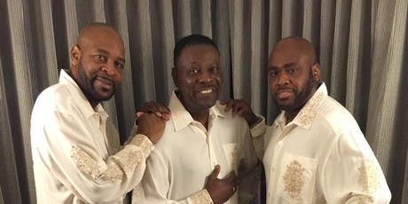 THE DELFONICS feat. GREG HILL tickets
