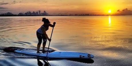 Miami Sunrise Kayak & Paddleboard Tour tickets