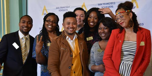 2nd Annual San Francisco Achievers Office Party