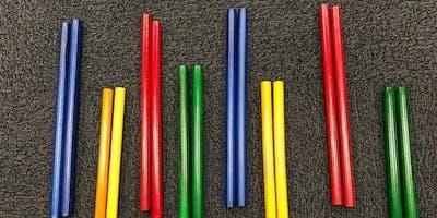Rhythm Stick Storytime