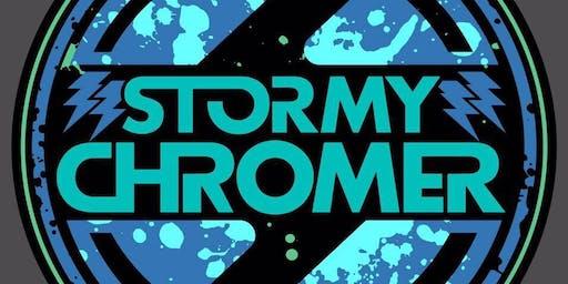 Stormy Chromer