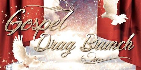 Gospel Drag Brunch tickets