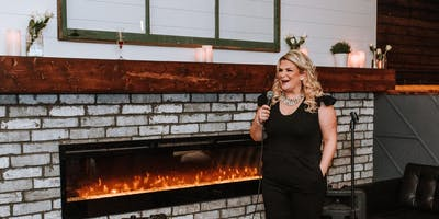 The (Re)Connection Revolution: An Evening with Dr. Jody Carrington