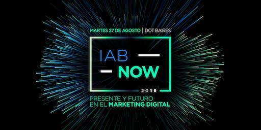 IAB Now 2019