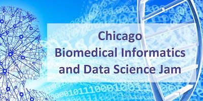 2019 Data Science Jam hosted by Northwestern University