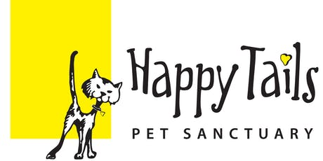 Happy Tails Open House tickets