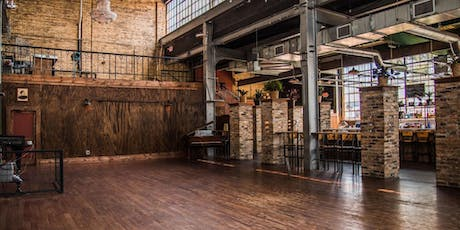 Yoga and Choose Your Own Adventure at the Cooperage tickets