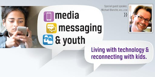 Souderton Area:  Media, Messaging & Youth