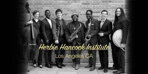 Livingston Jazz Festival - Herbie Hancock Institute