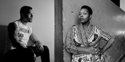 Fall Conversation Series: Mahogany L. Browne and Shaun Leonardo