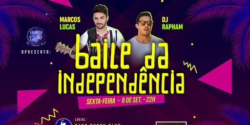 Brazilian IndepenDance Party