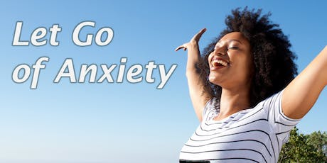 Let Go of Anxiety tickets