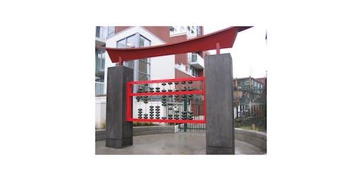 Public Art Walking Tour: Gastown - Chinatown (Cantonese)