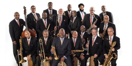 COUNT BASIE ORCHESTRA tickets