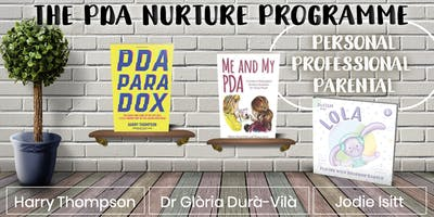 The PDA Nurture Programme - PPP